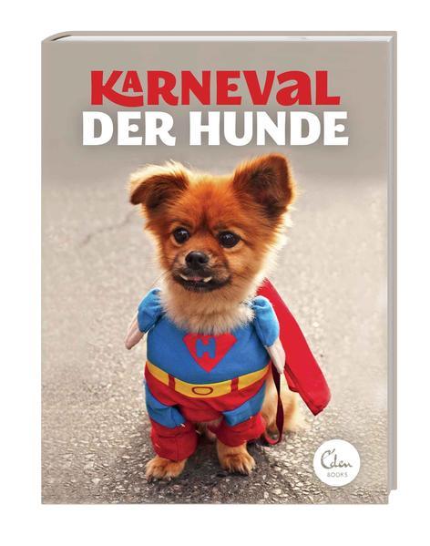 Karneval der Hunde - Coverbild
