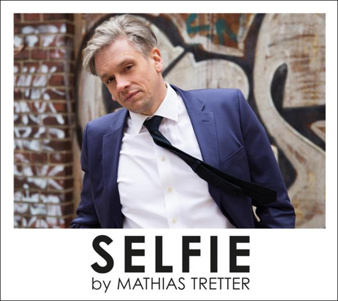 Selfie - Coverbild