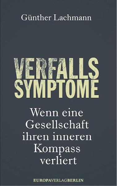 Verfallssymptome - Coverbild