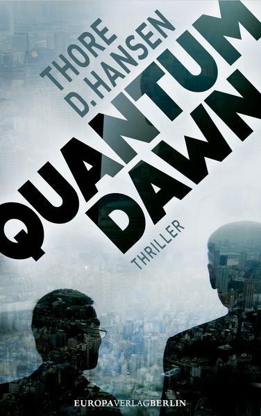 Quantum Dawn - Coverbild