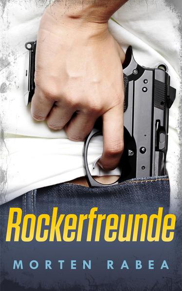 Rockerfreunde - Coverbild