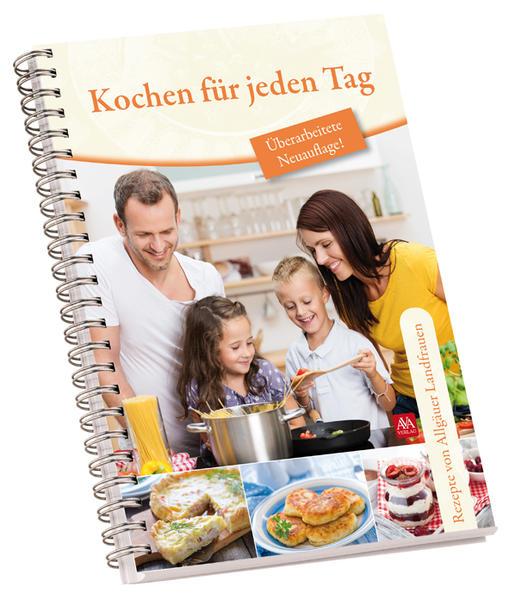 Kochen für jeden Tag PDF Jetzt Herunterladen