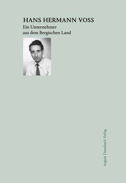 Hans Hermann Voss - Coverbild