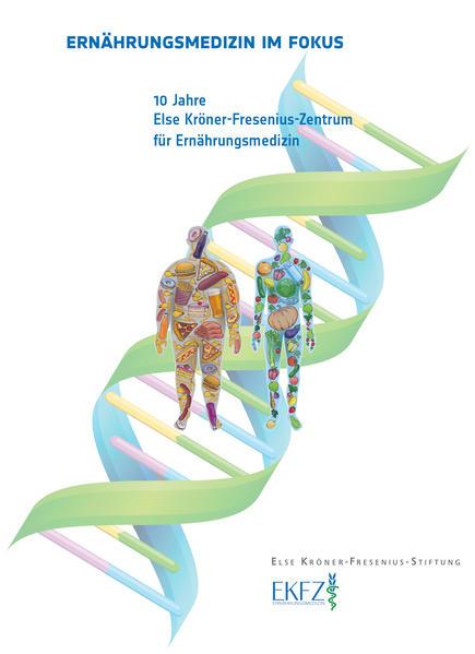 Ernährungsmedizin im Fokus - Coverbild