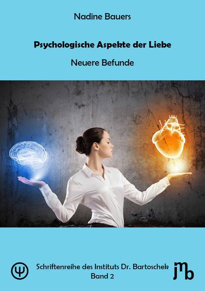 Psychologische Aspekte der Liebe - Coverbild