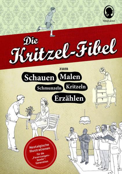 Download Die Kritzel-Fibel Epub Kostenlos