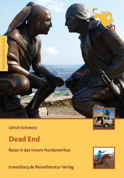 Dead End - Coverbild