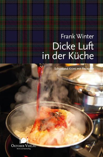 Kostenloses Epub-Buch Dicke Luft in der Küche
