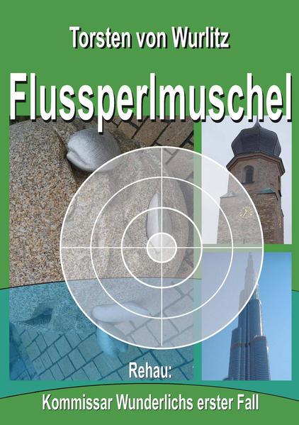 Flussperlmuschel - Coverbild