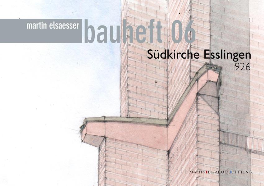 Südkirche Esslingen - Coverbild