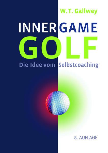 Inner Game Golf - Coverbild