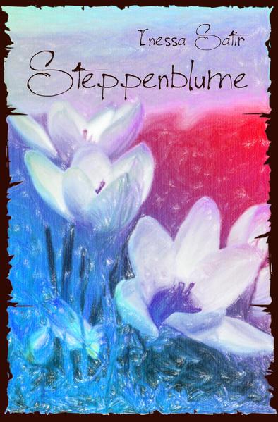 Steppenblume - Coverbild