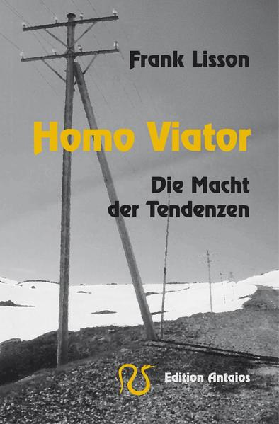 Homo viator - Coverbild