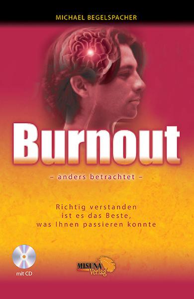 Burnout - anders betrachtet - Coverbild