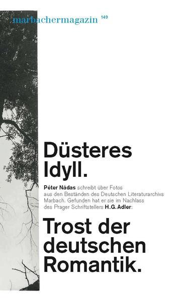 Düsteres Idyll - Coverbild