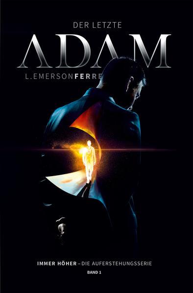Der letzte Adam - Coverbild