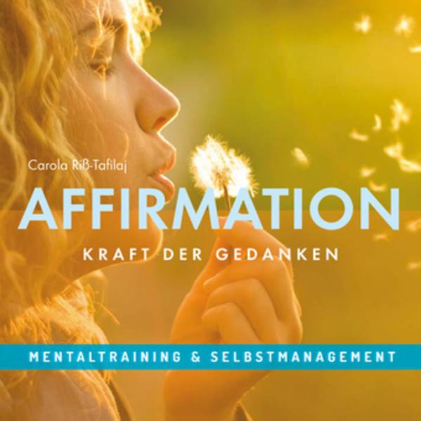 AFFIRMATION - Kraft der Gedanken - Coverbild