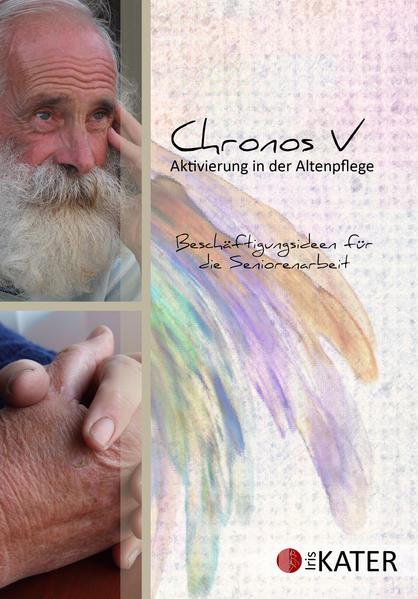 Chronos V - Aktivierung in der Altenpflege - Coverbild
