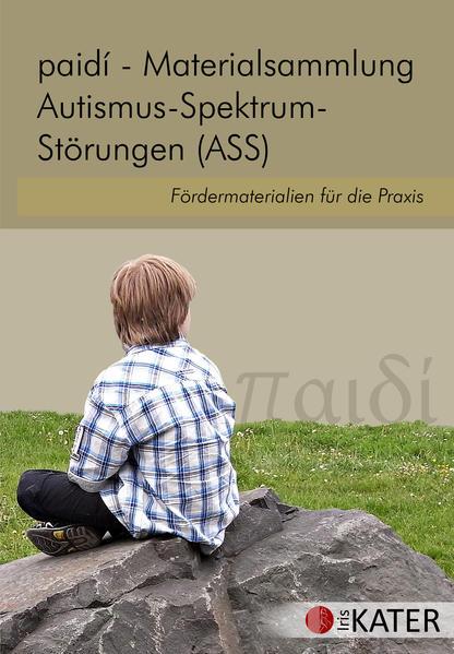 paidi - Materialsammlung Autismus-Spektrum-Störungen (ASS) - Coverbild