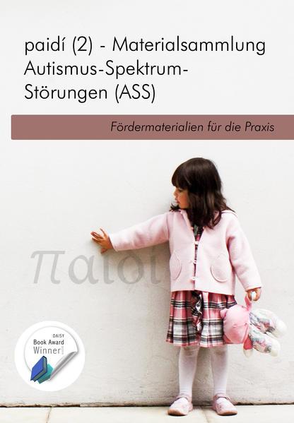 paidi (2) - Materialsammlung Autismus-Spektrum-Störungen (ASS) - Coverbild