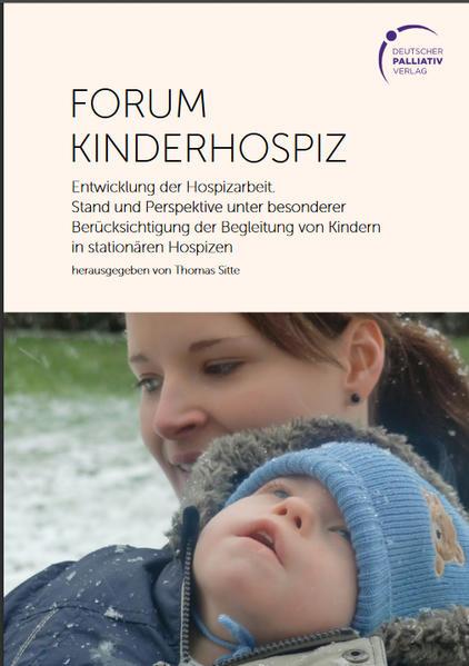 Forum Kinderhospiz - Coverbild