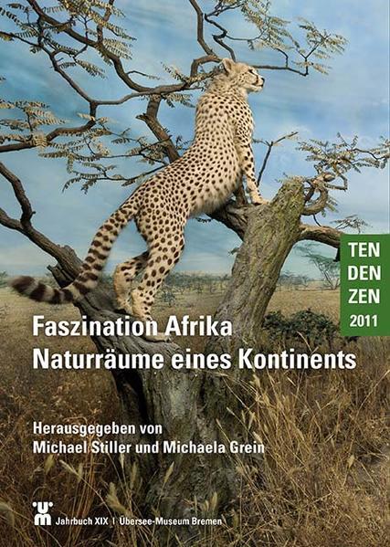 Faszination Afrika Naturräume eines Kontinents - Coverbild