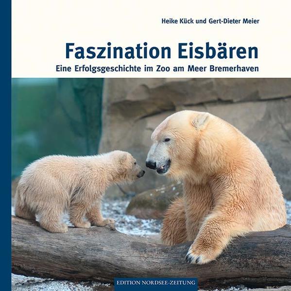 Faszination Eisbären - Coverbild