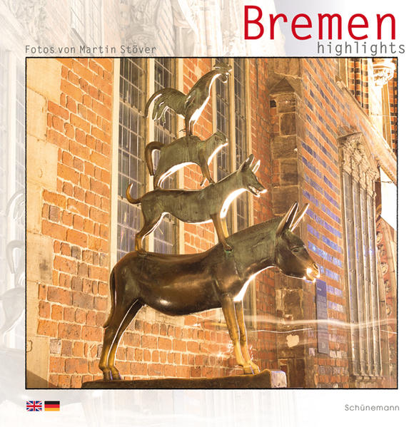 Bremen  – Highlights - Coverbild