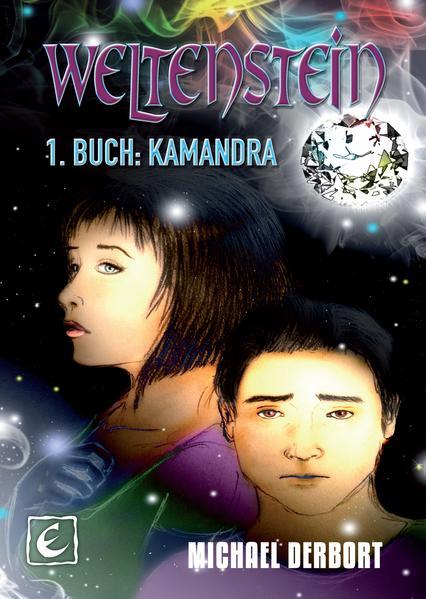 Weltenstein - Coverbild