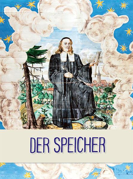 Der Speicher 16 - Coverbild