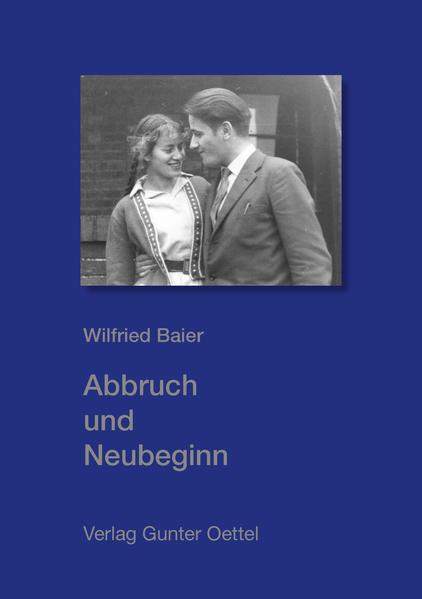 Abbruch und Neubeginn - Coverbild