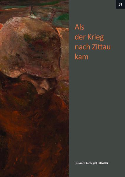 Als der Krieg nach Zittau kam - Coverbild