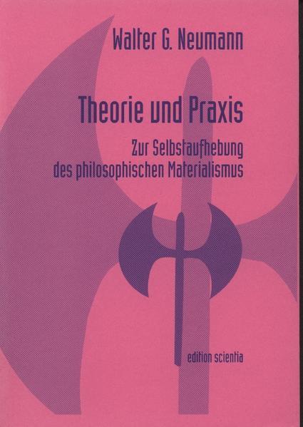 Theorie und Praxis - Coverbild