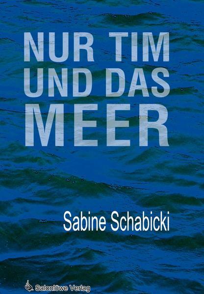 Nur Tim und das Meer - Coverbild