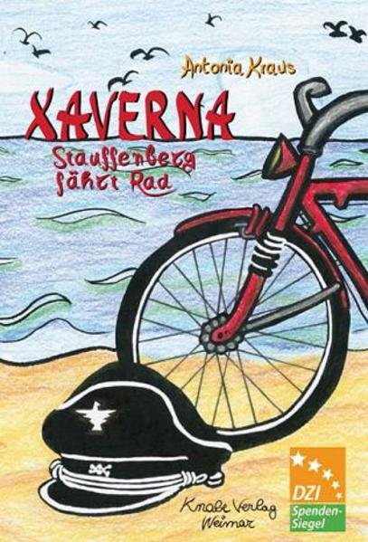Xaverna - Coverbild