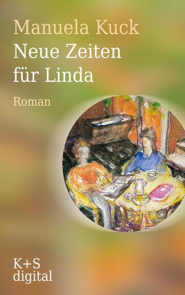 Neue Zeiten für Linda - Coverbild