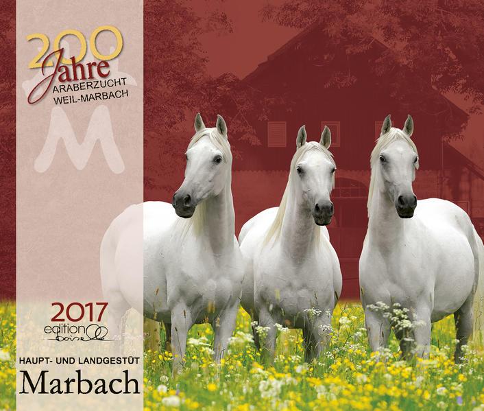 Marbach 2017 - Coverbild