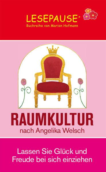 Raumkultur - Coverbild