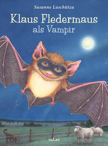 Klaus Fledermaus als Vampir Laden Sie Das Kostenlose PDF Herunter