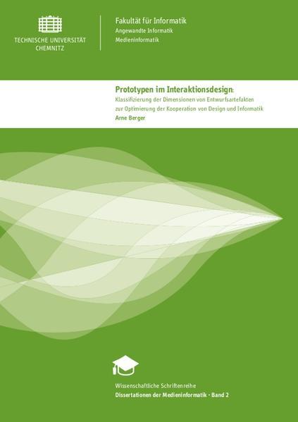 Prototypen im Interaktionsdesign - Coverbild