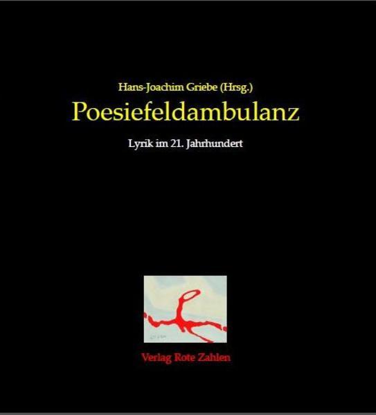 Poesiefeldambulanz - Coverbild
