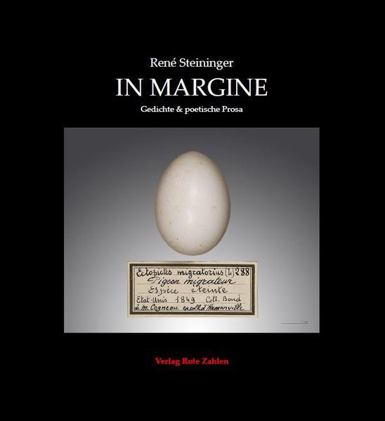 In Margine - Coverbild