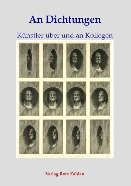 An Dichtungen - Coverbild