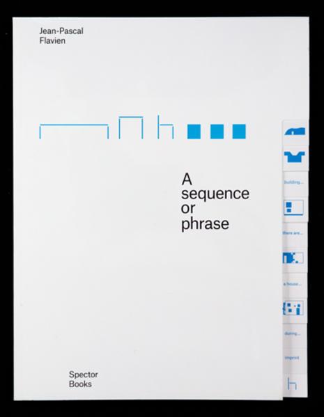 A sequence or phrase - Coverbild
