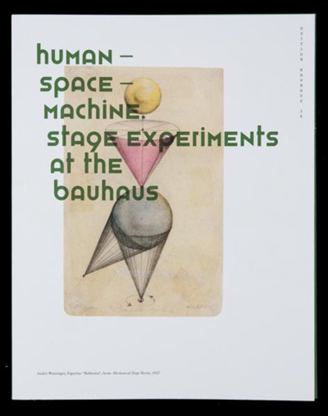Human Space Machine - Coverbild