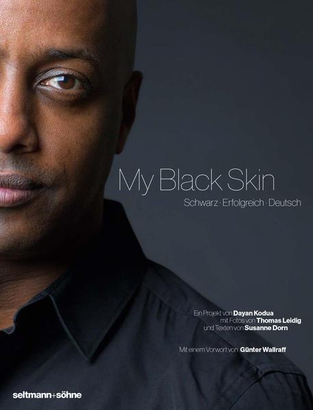 My Black Skin - Coverbild
