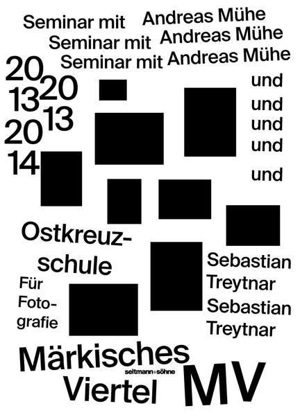 Märkisches Viertel - Coverbild