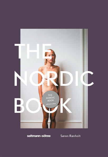 The Nordic Book - Coverbild