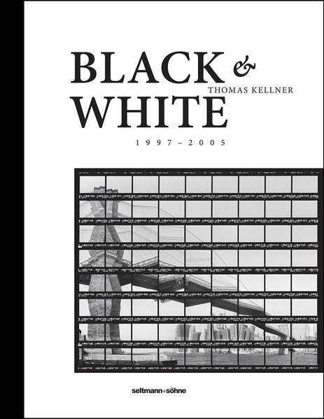 Black & White - Coverbild