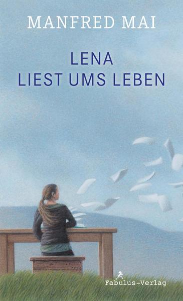 Lena liest ums Leben - Coverbild